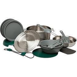 Stanley STA02479 Base Camp Cookware Set Dishwasher Safe