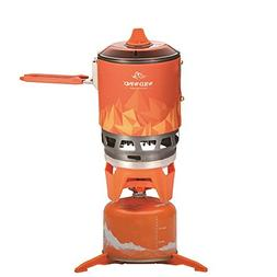 WILD-WIND Star X3 Outdoor Cooking System Portable Camping St