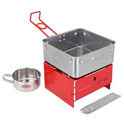 Sterno Camp Stove Kit