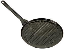 Garcima Stovetop Grill/Toaster Pan, 9-1/2-Inch