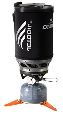 Jetboil Sumo Cooking System - Carbon - One Size - Black - NE