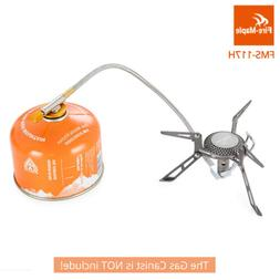 Fire Maple Titanium Gas burners Stoves Cooker for Outdoor Ca