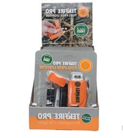 UST Brands TekFire Fuel-Free Electric Lighter 02042 New