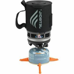 Jetboil Zip Carbon Lightweight Backpacking Camp Stove System