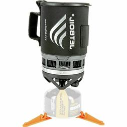 Jetboil Zip 0.8L Personal Cooking System Carbon